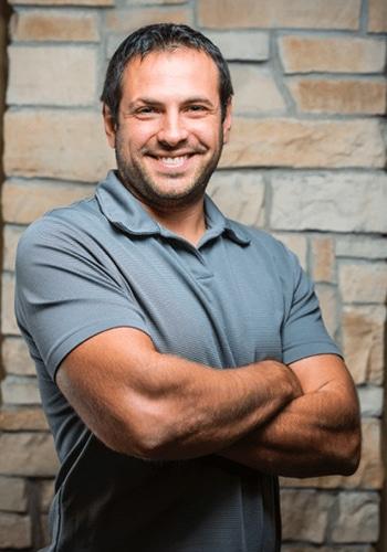 Chiropractor Plainfield IL Jeffrey Neumann